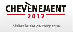 Chevenement 2012