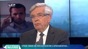 """""""Les raisons de notre présence en Afghanistan n'ont jamais été claires"""""""