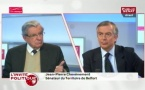 """""""Nous sommes piégés par l'euro trop fort"""""""