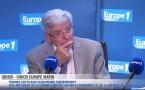"""Syrie : """"Une erreur gravissime pour l'avenir de notre diplomatie"""""""