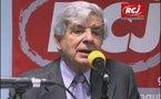 Identité nationale, politique de la France, gauche, présidentielle de 2012 : Chevènement au Grand entretien de RCJ