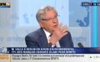 """""""Manuel Valls n'a commis aucune faute"""""""