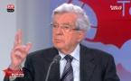 """""""L'armée française risque de devenir une armée d'échantillon"""""""