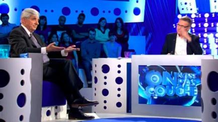 Jean-Pierre Chevènement invité d'On n'est pas couché sur France 2, samedi 21 février à 22h15