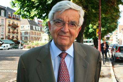 Jean-Pierre Chevènement raconte la chute du Mur de Berlin