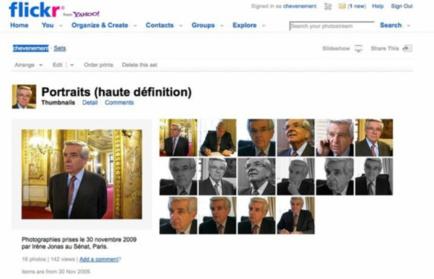 Des photos haute définition en licence Creative Commons pour vos sites Internet et vos blogs