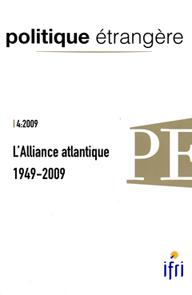 Le « retour » de la France dans l'OTAN : une décision inopportune