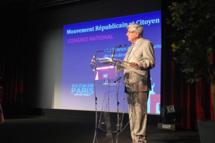 La France à la reconquête de son destin