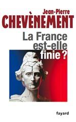 """""""La France est-elle finie?"""", lauréat du Prix du livre politique 2011"""