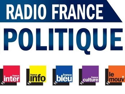 Jean-Pierre Chevènement invité de Radio France Politique dimanche 13 novembre à 18h10