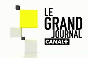 Jean-Pierre Chevènement invité du Grand Journal sur Canal+ mardi 15 novembre à 19h