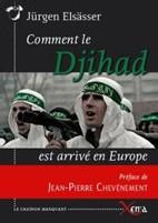Comment le Djihad est arrivé en Europe, Jürgen Elsässer, Xenia, 2006