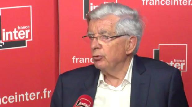 Entretien sur France Inter: « L'Occident a renforcé le camp le plus réactionnaire au Moyen-Orient »