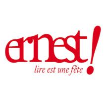 """Entretien à Ernest : """"La lecture a toujours été pour moi une évasion géographique et sociale"""""""
