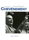 Entretien de Jean-Pierre Chevènement avec l'Institut François Mitterrand