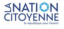 """Audition du Haut-Commissaire au Plan François Bayrou, par l'association """"La Nation Citoyenne"""""""