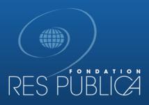"""Actes du colloque de la Fondation Res Publica : """"La formation des professeurs des écoles, un enjeu majeur pour le XXIe siècle"""""""