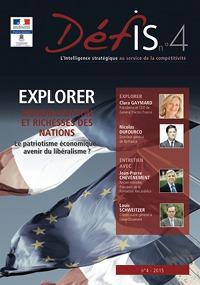 """""""Patriotisme économique et Europe européenne"""""""