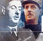 Jean-Pierre Chevènement invité du colloque «Le général de Gaulle et les élites»