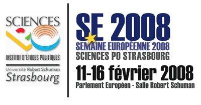 Jean-Perre Chevènement invité de l'IEP de Strasbourg mercredi 13 février à 10h