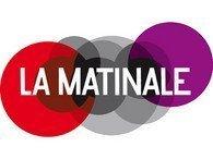 Sur la matinale de Canal+ jeudi 28 février
