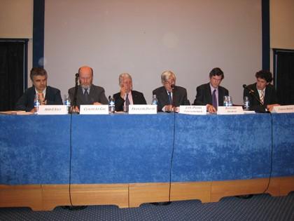 Les photos du colloque de la Fondation Res Publica : L'Allemagne au sommet de l'Europe ?