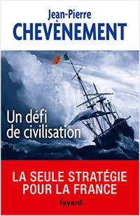 Un défi de civilisation
