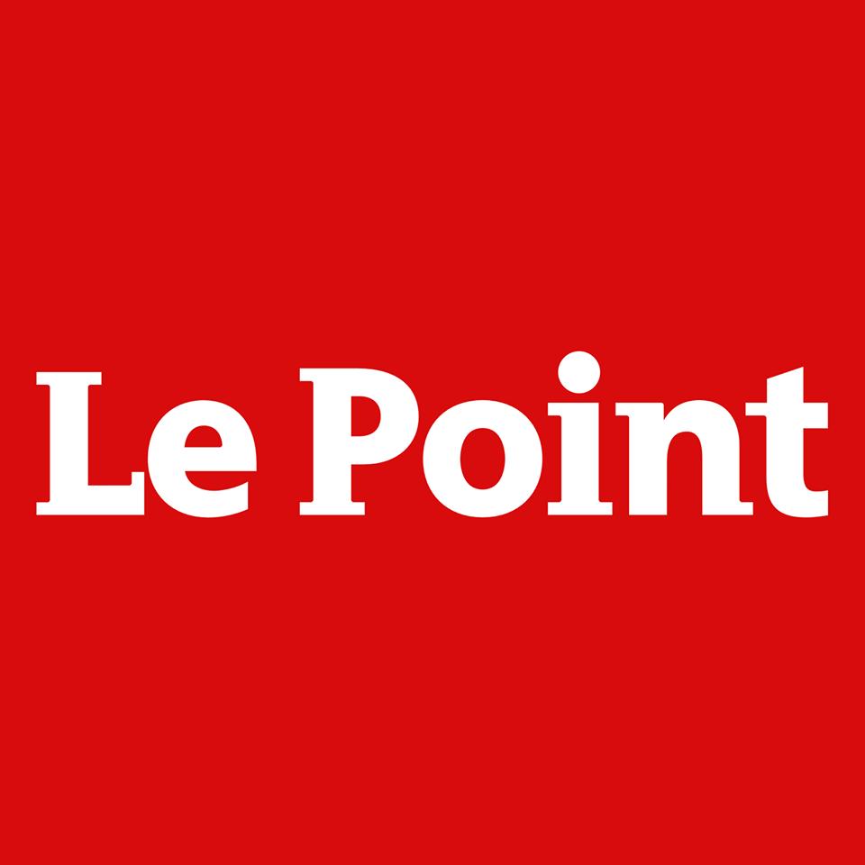 """Entretien au Point : """"Je m'inquiète pour la République"""""""