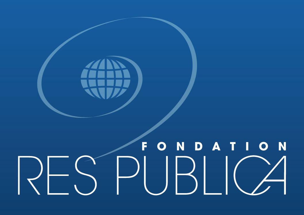 """Actes du séminaire de la Fondation Res Publica : """"Le retour de l'État, pour quoi faire?"""""""