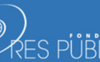 Actes du colloque de la Fondation Res Publica : L'Asie vue d'Europe