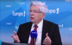 """""""Il faut que les Français restent libres de leur vote jusqu'à la veille du premier tour"""""""