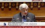 La politique étrangère de la France, après sa réintégration dans l'OTAN