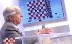 Elections européennes, crise, gauche, politique étrangère d'Obama : Jean-Pierre Chevènement s'exprime