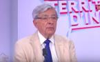 """""""Macron a défini une approche réaliste sur la Syrie"""""""