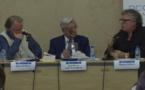 Jean-Pierre Chevènement en débat avec Michel Onfray et Régis Debray