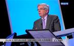 Jean-Pierre Chevènement sur l'Islam et l'identité nationale
