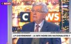 """""""La méthode des nationalistes corses est la mise sous pression constante de toutes les autorités de la République"""""""