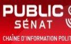 Entretien à Public Sénat : « Le résultat des plans de rigueur sera une récession généralisée et une crise sociale »