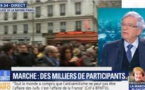 """""""Il faut arriver à faire France au 21ème siècle"""""""