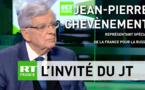 """""""La France peut jouer un rôle pour la levée des sanctions contre Moscou"""""""