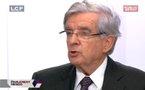 Jean-Pierre Chevènement invité de Parlement Hebdo sur Public Sénat vendredi 8 octobre à 18h15