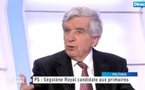 Jean-Pierre Chevènement réagit à l'annonce de la candidature de Ségolène Royal aux primaires socialistes et à ses déclarations sur Dominique Strauss-Kahn