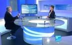 """""""Je vois mal Dominique Strauss-Kahn mettre en oeuvre en France une autre politique que celle qu'il impulse à la tête du FMI"""""""