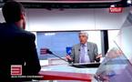 """""""La plupart des candidats potentiels du Parti socialiste sont des bébés Jospin ou des bébés Delors"""""""