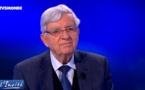 Passion de la France : 50 ans de combat politique, une vision du monde pour l'avenir