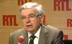"""Jean-Pierre Chevènement sur RTL: """"Ne nous donnons pas d'objectifs inaccessibles en Afghanistan!"""""""
