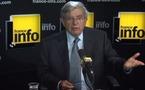 """""""La crise est politique parce que l'euro est une monnaie politique qui visait à forcer le fédéralisme"""""""