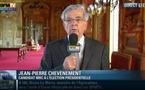 """""""Je veux avoir un débat franc, ouvert, devant tous les Français"""""""
