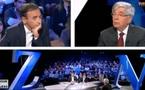 """""""Les sondages ne sont pas mon problème. Mon souci est de toucher l'intelligence des Français et des candidats"""""""