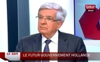 """""""L'important est maintenant de donner une majorité à François Hollande les 10 et 17 juin"""""""